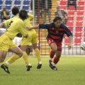 Adrian Voiculeţ a fost lăsat să plece de la FC Bihor, în 2007, pentru 20.000 de euro. Acum, orădenii l-au luat liber de contract