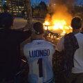 Revoltă în Canada. Foto: Reuters