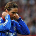 Fernando Torres a marcat un singur gol în 18 meciuri la Chelsea