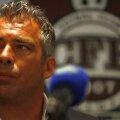 Jorge Costa este dorit de FC Porto pe banca tehnică, după plecarea lui Andre Villas-Boas