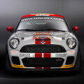 MINI John Cooper Works Coupe Endurance