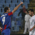 Lucian Burdujan a evoluat ultima oară la Steaua
