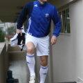 Noul antrenor al Craiovei, Dorel Stoica, nu ştie dacă va pregăti echipa pentru liga secundă sau pentru liga a 3-a