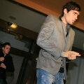 Valerică Găman şi Ştefan Bărboianu au fugit de la Craiova imediat după demiterea lui Victor Piţurcă