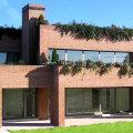 Casa din La Finca (Madrid) al lui Kaka