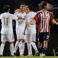 Cristiano Ronaldo face spectacol în amicalele Realului din Statele Unite