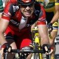 Cadel Evans sursa foto: daylife.com