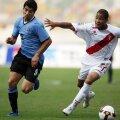 Naţionala Perului a terminat pe locul 3 la Copa America, fiind eliminată în semifinale de Uruguay, cîştigătoarea turneului