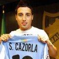 Cazorla a semnat cu Malaga pe cinci ani