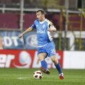 Cristi Todea speră ca echipa sa să obţină primele puncte din acest campionat în meciul cu Dinamo