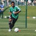 Eric s-a antrenat astăzi în tricoul nemţilor de la Wolfsburg