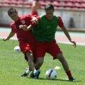 Dacă nu va reuşi să obţină calificarea în cupele Europa League, Dinamo îşi va vinde cei mai buni jucători