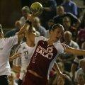 HC Zalău, prima finalistă a Supercupei României la handbal feminin