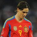 Torres a părăsit terenul de joc ameţit şi dezorientat Foto: The Guardian