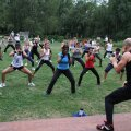 Fitness Revolution - ora de Combat