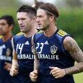 """Beckham s-a îndrăgostit de fotbalul din America: """"Totul e grozav!"""""""