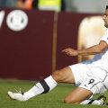 Claudiu Niculescu a marcat aseară al doilea său gol în acest sezon