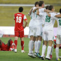 Dinamo a ratat calificarea în grupele Europa League