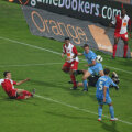 Dinamo n-a reuşit să treacă de Vorskla Poltava