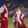 Niculae crede că Dinamo va avea mari probleme fără Gabi Torje