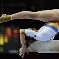Ana Porgras şi-a apărat titlul cîştigat anul trecut