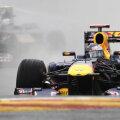 Vettel a cîştigat 7 curse în acest sezon