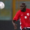George Blay a bifat 12 meciuri în Europa pentru Dinamo în sezonul 06/07
