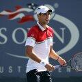 Victor Hănescu a cîștigat 19.000 de dolari pentru participarea în primul tur de la US Open