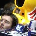 Mark Webber a semnat prelungirea cu Red Bull pînă în 2013