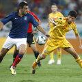 Fotbalistul poreclit Dodel ar fi trebuit să fie mintea limpede a naţionalei noastre :D