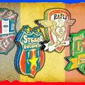 Punctele cîştigate de echipele româneşti în cupele europene în acest sezon se vor împărţi la final la 6, pentru că alături de Oţelul, Steaua, Rapid şi Vaslui, la start s-au mai aflat Dinamo şi Gaz Metan