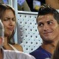 Cristiano şi Irina sînt împreună de 2 ani