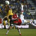 Cu succesul de aseară, Dinamo s-a distanţat la opt puncte în faţa Stelei în clasament