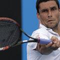 Victor Hănescu a urcat două locuri ATP