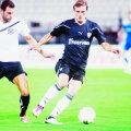 Costin Lazăr evoluează la PAOK Salonic
