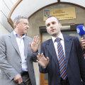 Mircea Sandu a dat ieri cu subsemnatul la DNA
