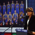 """Carmen Tocală a spus: """"Etapa următoare va fi amînată, CSS Giurgiu nu va juca meciul următor"""""""
