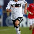 Ozil vrea să ajute Turcia să se califice la Euro 2012