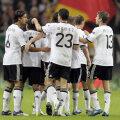 Germania s-a calificat la EURO 2012 de pe primul loc în grupa A, cu maximum de puncte