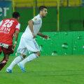 Marius Constantin (în alb) este mărul discordiei între Dinamo şi FC Vaslui