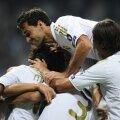 Realul a făcut scor cu Lyon, 4-0