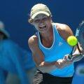 Monica Niculescu va primi pentru calificarea în finală 200 de puncte WTA și 19.000 de dolari