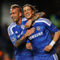 Fernando Torres a marcat o dublă în meciul din Liga Campionilor cu Genk, 5-0