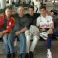 Un suporter povesteşte aventura sa din Tirana alături de naţională