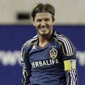 PSG este clubul care şi-a manifestat cel mai mult intenţia pentru a obţine semnătura lui Beckham