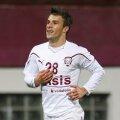 Gîngioveanu (22 de ani) a venit gratis de la Craiova, după desfiinţarea Universităţii