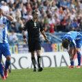 Teo Crăciunescu n-a mai arbitrat nici un meci în Liga 1 din 21 mai 2011, Sportul - Urziceni, 5-1