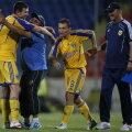 Opriţa, Pompiliu Stoica şi Răchită au ocazia să îşi întîlnească echipa la care au făcut performanţă în trecut