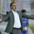 Marius Şumudică a demisionat de la Astra după meciul cu Rapid 3-2