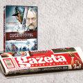 Cuceritorul, legenda lui Taras Bulba pe DVD. Numai cu Gazeta Sporturilor!